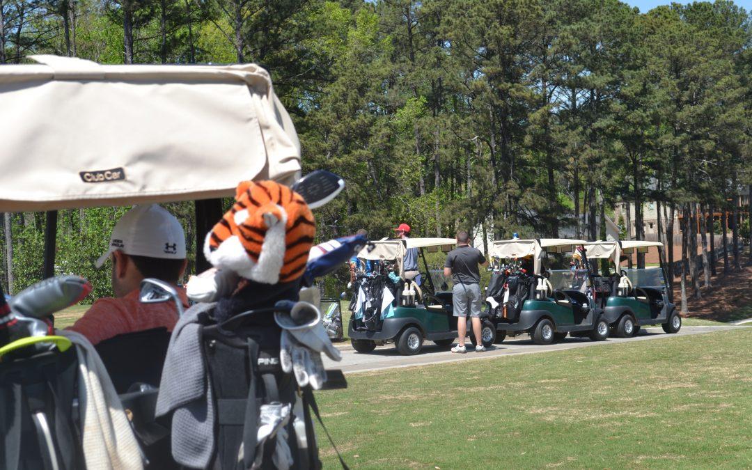 Teal Cup Golf Tournament