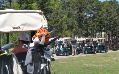 Teal Cup Golf Tournament