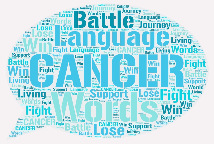 The Language Around Cancer