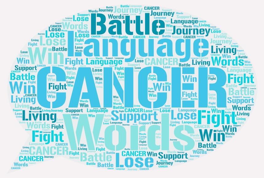The Language Around Cancer