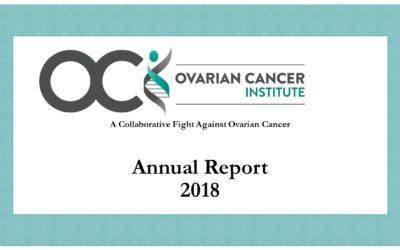OCI Annual Report 2018